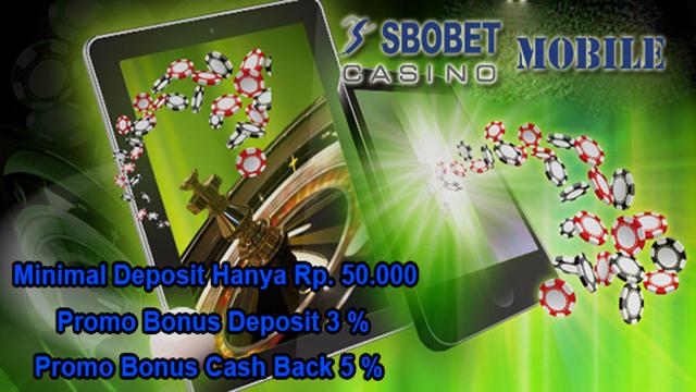Main Judi Slot Online Uang Asli Terbaru Di Casino Sbobet