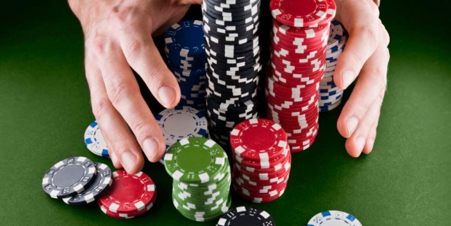 Rumus Poker Online 2019
