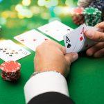 panduan taruhan poker online