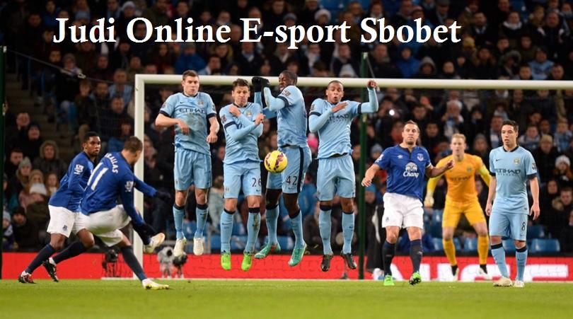 Judi Online E-sport Sbobet