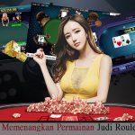 Cara Mudah Memenangkan Permainan Judi Roulette Online
